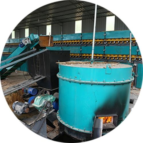 环保型单板烘干机